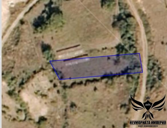 Продавам земя 700кв.м. в гр.Асеновград кв.Горни Воден