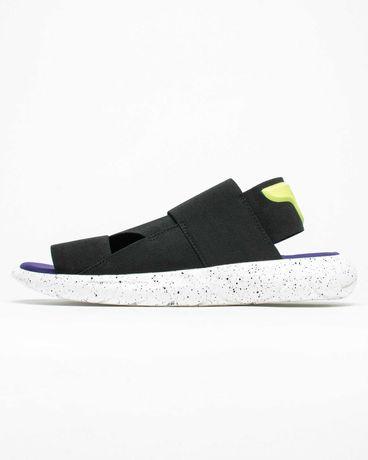 Sandale Yohji Yamamoto Y3 Qasa 42 41 1/3 Y-3 Yeezy Supreme Gucci
