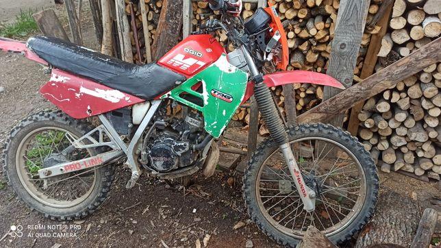 Vând Cross Honda MTX 2T