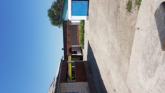 Продаеться большои дом в Толеби.