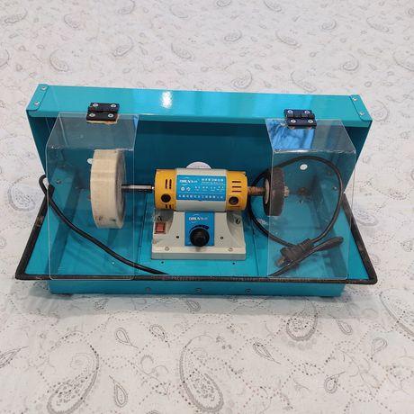 Шлифовальный / Полировочный двигатель с чехлом