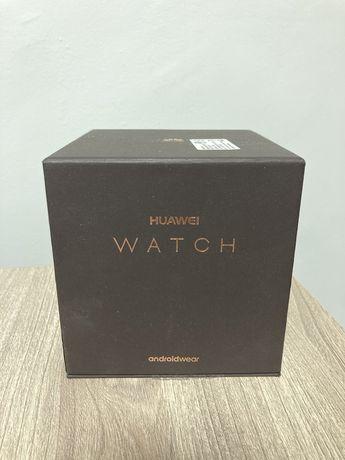 Смарт часовник Huawei watch w1