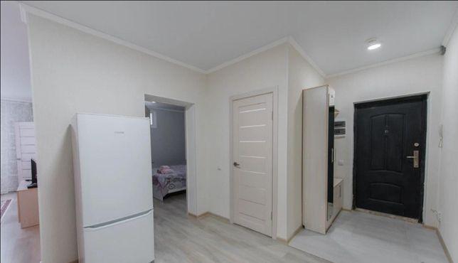 Посуточная квартира 3х комнатная