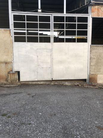 Врати индустриални (хале)