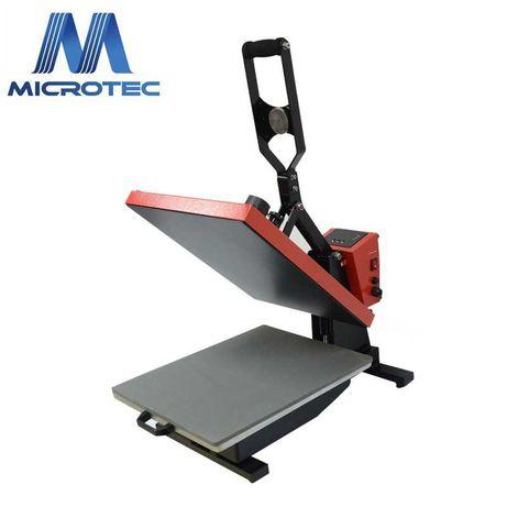 Presa termica Microtec UHP 20 MS, 40x50cm