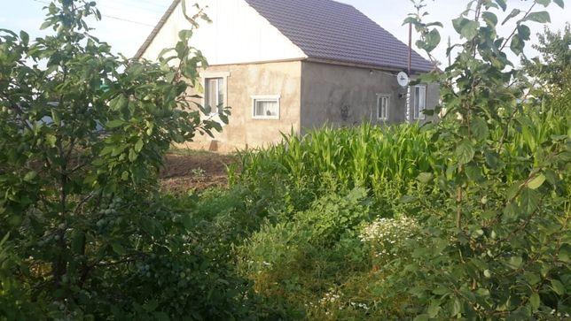Продается частный дом в поселке Юбилейный. Уральск