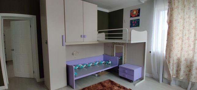 Детский гарнитур Италия