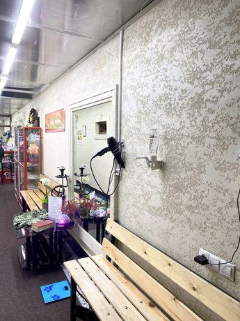 Баня Люкс(кабинки) Сокпакпаева 6/1 Оптовка район