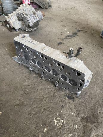 Головка двигателя 4D56