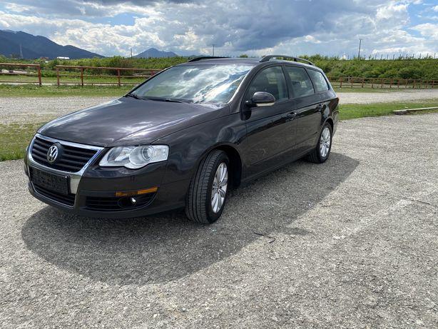 ‼️RATE FARA AVANS‼️-Volkswagen Passat an 2009 / Motor 2.0 tdi / Euro 5