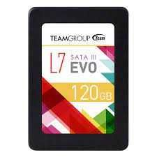 "SSD-накопитель 2.5"" 120Gb Team Group L7 EVO"