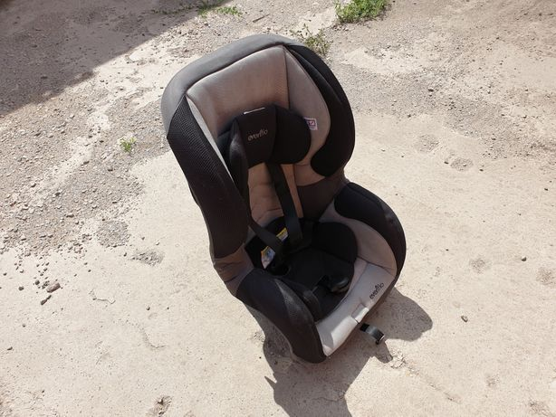 Детское кресло в машину Evenflo SureRide DLX Convertible