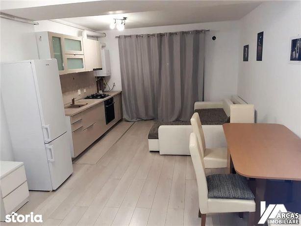 Apartament 2 camere de inchiriat City Rezidence!