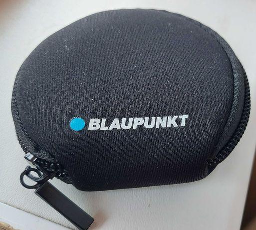 Casti in-ear cu microfon  Blaupunkt noi noute nefolosite.