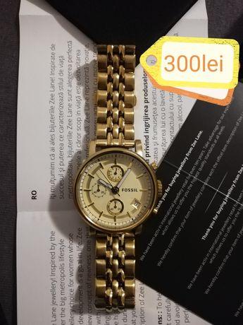 Ceasuri de firma in stare foarte buna originale