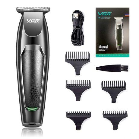 Триммер для бритья машинка для стрижки бороды окантовки. Подарок мужчи