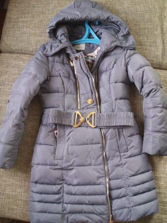 Продам куртку зимнюю, в хорошем состоянии