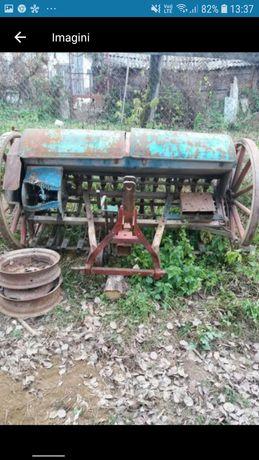 Semanatoare după tractor 2 m