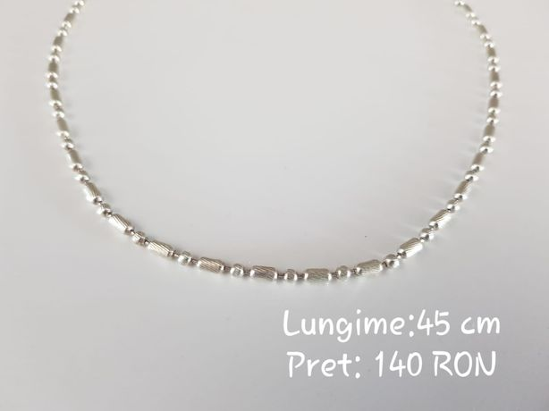 Lanturi pentru barbati, din argint S925