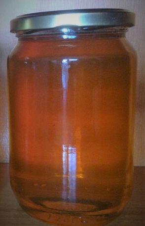 Най-вкусният пчелен мед!