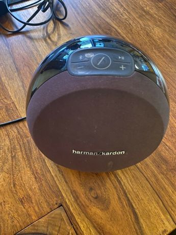 Тонколона Harman Kardon Omni 10 HD WLAN Bluetooth