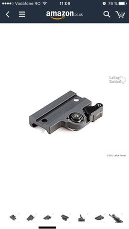 LaRue Tactical Mount LT270L