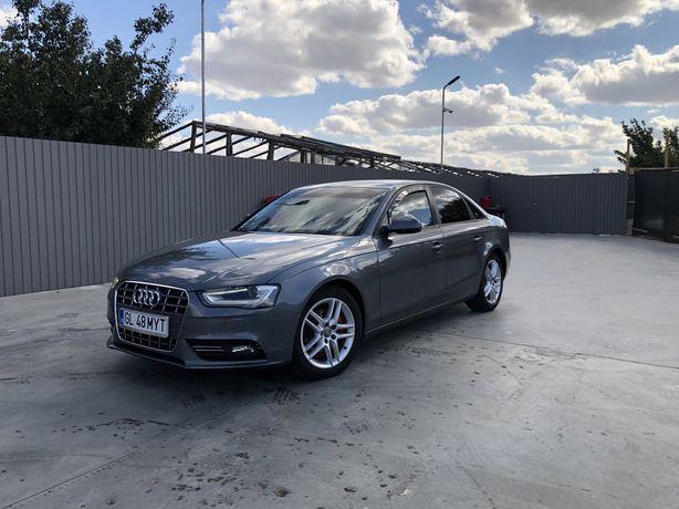 Vand Audi A4 b8.5 2.0d