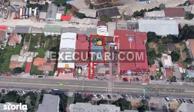 Vila P+1 cu PISCINA- 408 m² + Teren- 550 m² |Licitatie publica