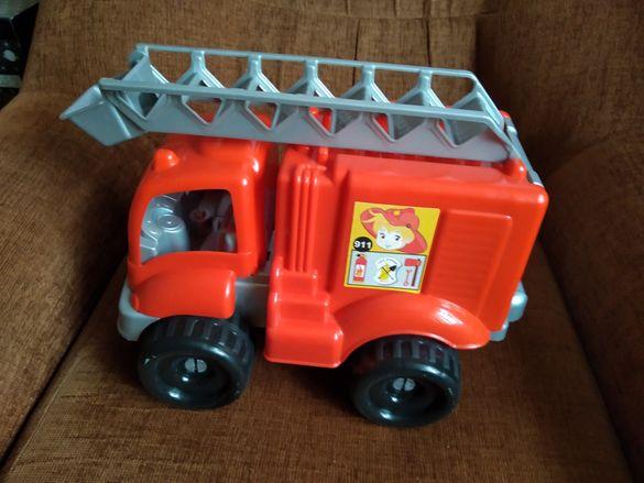 Камионче за игра