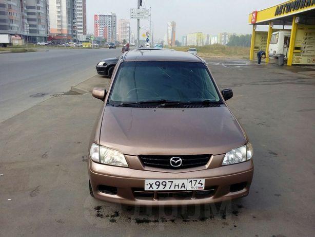 Mazda demio продам