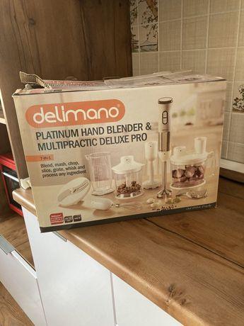 Продам блендер Делимано