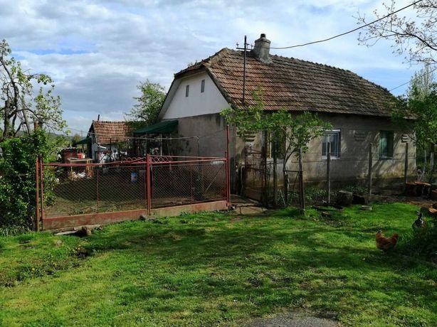 Schimb casă cu pivniță [comuna Beltiug]