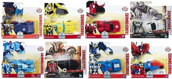 Transformers Hasbro / ORIGINAL