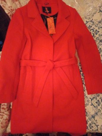 Красивые пальто keyina