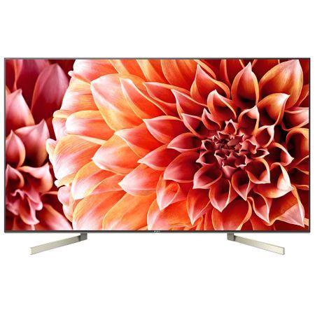Televizor 4K Smart Android LED Sony BRAVIA, 163.9 cm,65XF9005,garantie