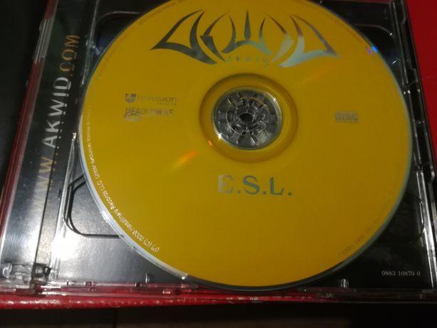 Dublu CD Akwid Original