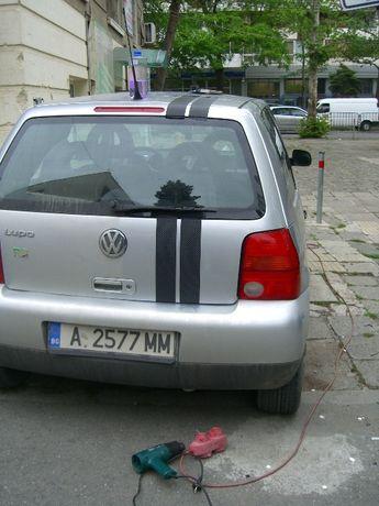 Авто Тунинг стикери, сенници, номера и табелки Бургас