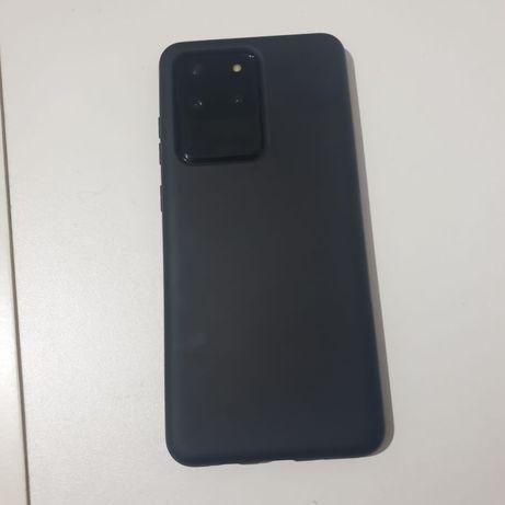 Samsung s20 ultra новый