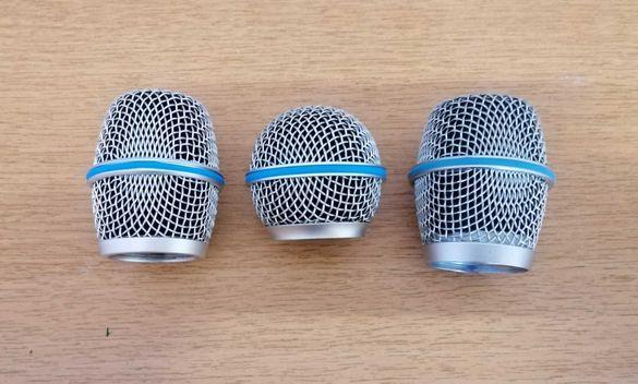 Предпазна мрежа за микрофони Shure