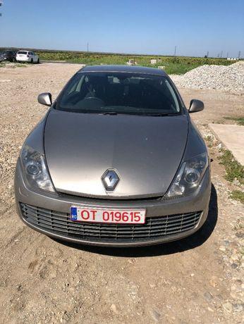 dezmembrez renault laguna 3 coupe 2009 2,0 dci 150 cai.