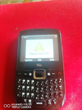 Telefon mobil Rio by Orange