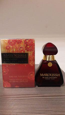 Parfum Maroussia