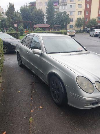 Mercedes e270 CDI Elegance