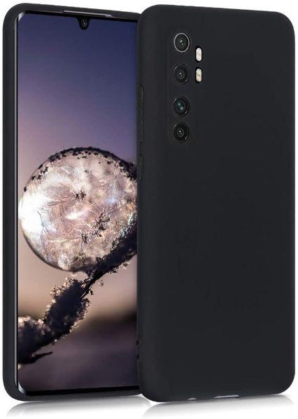 Силиконов гръб Matt TPU за Xiaomi Mi Note 10 Lite, Mi Note 10, 10 Pro гр. София - image 1