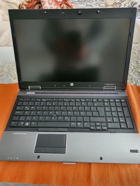 Laptop hp ca, nou i7 adus din America carcasa metalica(schimb)