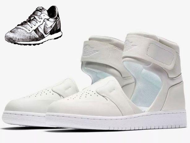 Nike Nr 42 si 43 Jordan  AJ1 Lover XX Originali