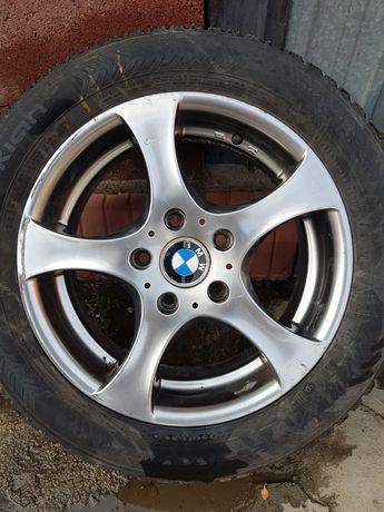 Продам Диски BMW 5×120 R16 шипованые шины nokian hakkapeliitta 8
