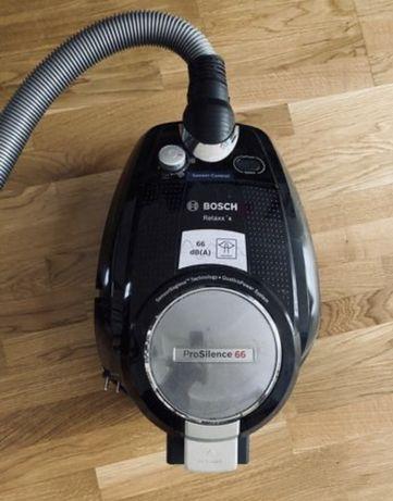 Пылесос Bosch ProSilence 66