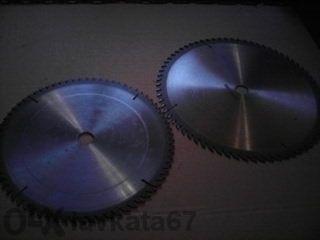 Дърводелски дискове със запоени поликристални диаманти(видия)
