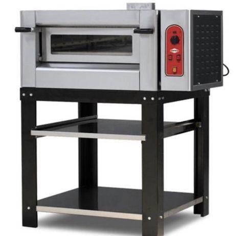 Cuptor pizza gaz 4 pizza/30 cm nou profesional in stoc